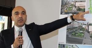 Bakırköy Esnafı Ve Halkından Caddelerdeki Büfe Yıkımları İçin Başkan Kerimoğlu'na Destek