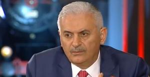 Başbakan Yıldırım: Gül'ün 'Bana Partim Ne Görev Veriyorsa Hazırım' Demesini Beklerdim