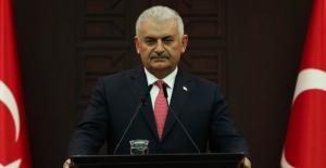 Başbakan Yıldırım: Ramazan Ve Kurban Bayramı Öncesi Emekliye Bin Lira İkramiye Vereceğiz