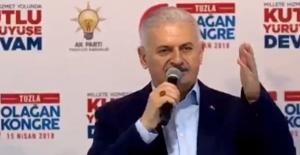 Başbakan Yıldırım: Verilmiş Gecikmiş Cevap