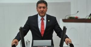 CHP'li Emir'den SGK'da Genel Müdürlere Fazla Mesai Sorusu