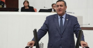 CHP'li Gürer'den Kadro Dışı Kalan Taşeron Çalışanlarla İlgili Kanun Teklifi