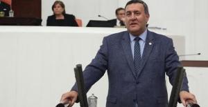 CHP'li Gürer'den Kadro Dışı Kalan...