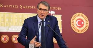CHP'li İrgil, Boğaziçili Öğrencileri Adalet Bakanına Sordu