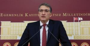 """CHP'li İrgil'den """"Akademik Barış"""" İçin Araştırma Önergesi"""