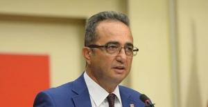 CHP'li Tezcan: En Güçlü İsim Genel Başkanımız