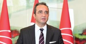 CHP'li Tezcan: Önümüzdeki Hafta İyi Haberleri Paylaşacağız