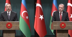 Cumhurbaşkan Erdoğan: 24 Haziran'dan Sonra İlk Ziyaretimi Azerbaycan'a Yapacağım