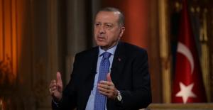 Cumhurbaşkanı Erdoğan: Erken Seçim Konusu Ak Parti Olarak Bizim Prensiplerimiz Arasında Hiç Olmamıştır