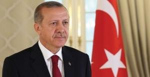 Cumhurbaşkanı Erdoğan, Galatasaray Kadın Basketbol Takımı'nı Tebrik Etti
