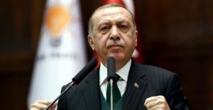 """Cumhurbaşkanı Erdoğan: """"İsmini Bile Telaffuz Etmek İstemediklerimiz Var"""""""