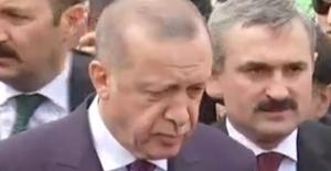 Cumhurbaşkanı Erdoğan: Manifestomuzu İstanbul Kongresi'nde Açıklayacağız