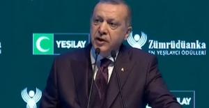 Cumhurbaşkanı Erdoğan: PKK Gibi Terör Örgütlerinin En Büyük Gelir Kapısı Uyuşturucu Ticaretidir