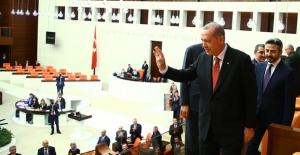 Cumhurbaşkanı Erdoğan: Tam Bir Rezalet