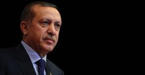 Cumhurbaşkanı Erdoğan'dan İstanbul'daki Ermeni Patrikhanesine Mesaj