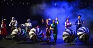 Dünya Tiyatroları Çocuklar İçin Başkent'te