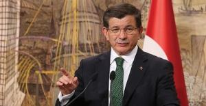 Eski Başbakan Davutoğlu Basın Toplantısı Düzenleyecek