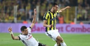 Fenerbahçe-Beşiktaş Müsabakası Tatil Edildi