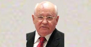 Gorbaçov: ABD'nin Suriye Saldırısı Kabul Edilemez