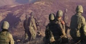 İçişleri Bakanlığı: Son Bir Haftada 23 Terörist Etkisiz Hale Getirildi