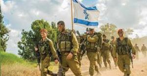 İsrail Güçleri 13 Filistinli'yi Gözaltına Aldı