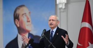 Kılıçdaroğlu: 15 Milletvekili Kumpası Bozdu