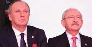 Kılıçdaroğlu, İnce'yi Kabul Edecek