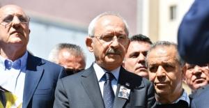 Kılıçdaroğlu: PM'yi Toplayacağız, Adayımızı Da Böylece Belirlemiş Olacağız