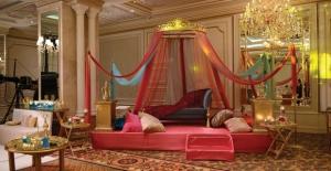 Kına Gecelerinde Yükselen Trend: Osmanlı Tarzı