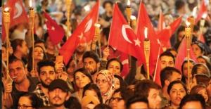 Kırklareli'nde Binler Çocuk Bayramı İçin Yürüdü