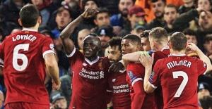 Liverpool, Roma'yı Salladı