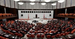 Meclis Erken Seçim Kararı Aldı
