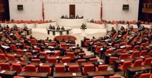 Meclis Özel Oturumunda Tansiyon Yükseldi