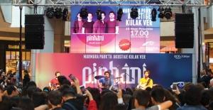 """Pinhani """"On Türkü"""" Albümüyle Yurtdışına Açılmak İstiyor"""