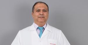 "Prof. Dr. Bitigen, ""Kalp Krizi Geçiren Aşka Ara Versin!"""