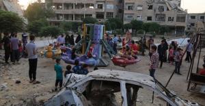 Rusya: Doğu Guta Tamamen Suriye Ordusunun Kontrolünde