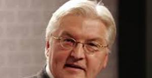 Steinmeier'den ABD Ve Rusya'ya Suriye Çağrısı