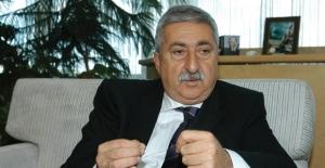TESK Başkanı Palandöken: Veresiye Defterine Bakılırsa Esnafın 20 Milyar TL Alacağı Var