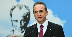 Tezcan'dan Erdoğan'a Üçlü Zirve Sonuç Bildirgesi Tepkisi