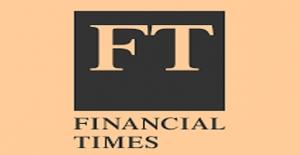 Türk Şirketlerinin Durumu FT'te Haber Oldu