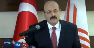 YÖK'ten Eskişehir Osmangazi Üniversitesinde Yaşanan Saldırıya İlişkin Açıklama