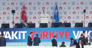 AK Parti 24 Haziran Seçimlerine Hazırlanıyor