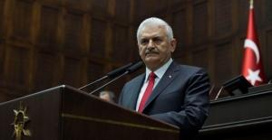 AK Parti Cumhurbaşkanı Erdoğan'ı Aday Gösterdi