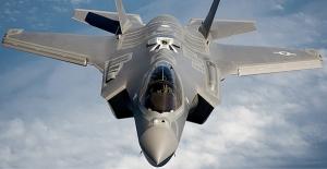 Alman Basını: Türkiye'ye F-35 Satışında Abd'den Yeni Engel Hazırlığı