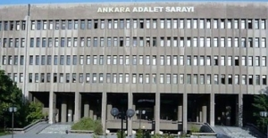 Ankara'da Emniyete FETÖ Operasyonu