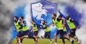 Başbakan Yardımcısı Akdağ, Süper Lige Yükselen Erzurumspor'u Tebrik Etti