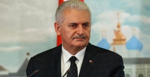 Başbakan Yıldırım'dan Seçim Genelgesi