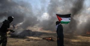 Başbakanlıktan Filistin'e Yardım Kampanyası