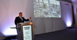 Bosch Türkiye'den 2018'e Pozitif Başlangıç