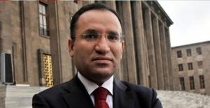 Bozdağ: Erdoğan, Ölüm Tehditlerinden Korkacak, Yolundan Ve Davasından Dönecek Biri Değildir